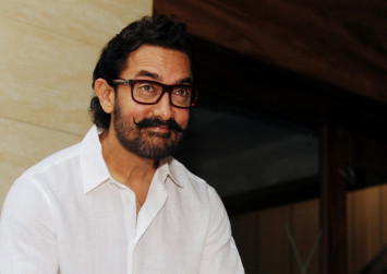 Bollywood superstar Aamir Khan becomes the most followed Indian national on Weibo