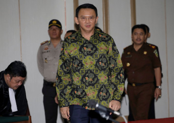 Judges made mistake in Ahok's case: Lawyer