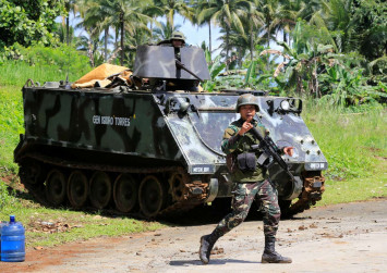 Gunmen in Philippines take hostages, including priest: Church
