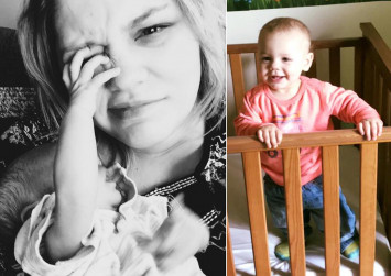 After Manchester bombing, one mum pens an inspiring letter to her baby