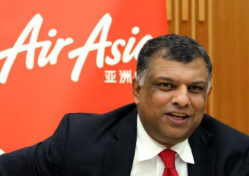"Tony Fernandes shares 3 life lessons that got him the title ""Disruptor Of The Decade"""