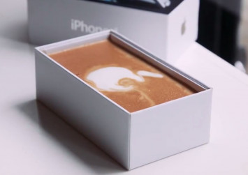 iPhone latte? 5 quirkiest lattes that are pushing the boundaries of coffee