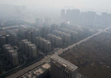 9 out of 10 people breathing polluted air: WHO