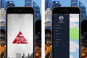 New ride-hailing app Filo to launch in Singapore soon - promises to be cheaper than taxis