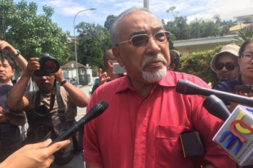 Najib's friend: Is former premier under house arrest?