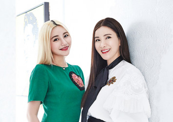 This is the $300k heirloom Jamie Chua will give her daughter