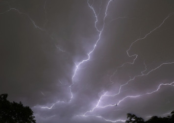 6 killed in Madagascar lightning strike