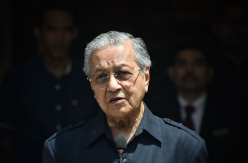 HSR expenditure does not justify small number of jobs created: Mahathir