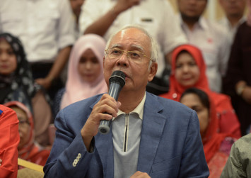 MACC wanted to probe 1MDB Najib link but the A-G said no