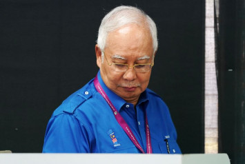 Malaysia's Najib: Scandal-plagued PM toppled by his mentor