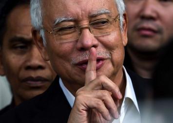 Taxman to relook RM2.6 billion donation to Najib