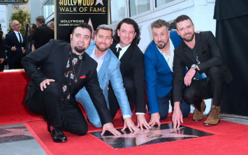 Why *NSYNC reunion 'trickier' now