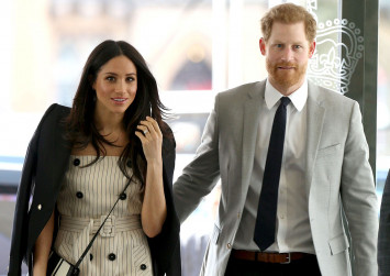 Meghan Markle's wedding dress: Britain's best-kept secret