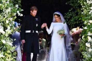 Meghan Markle picks simple, sleek dress by Givenchy designer for wedding
