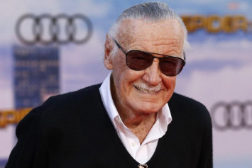 Stan Lee in US$1 billion lawsuit against company he started