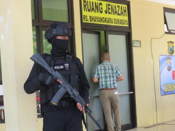 'Mother of Satan' explosives used in Surabaya church bombings: Police