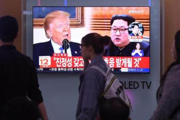 Summit hangs on Kim letter after nuclear talks make progress