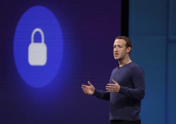 Zuckerberg loses more than US$15 billion in record Facebook fall