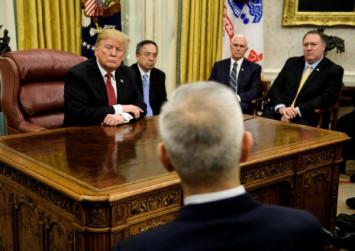 'Tremendous' progress in US-China trade talks, will meet Xi to seal deal: Trump