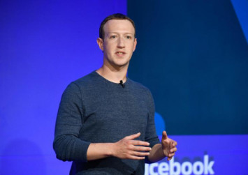 Facebook chief wants 'more active' government role regulating internet