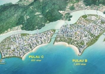 Penang wants to be like Hong Kong. Problem: its fishermen don't