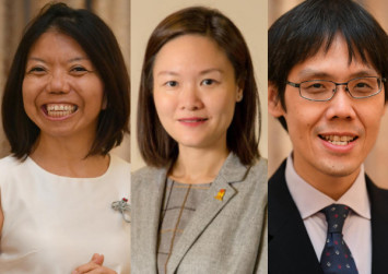 3 NMPs propose amendments to Singapore's anti-fake news bill