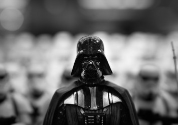 'Star Wars' Darth Vader costume could go for $2.7 million at auction in US