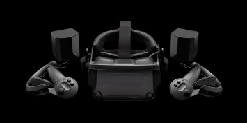 Valve's own VR kit, Index, is now taking pre-orders
