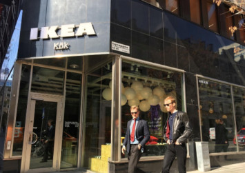 IKEA to test furniture rental in 30 markets