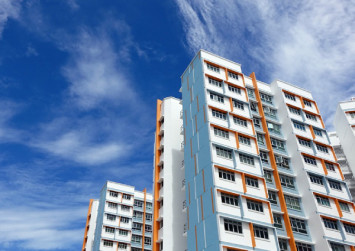 Can you afford a HDB flat when you're 35 and single?