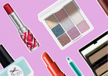Makeup shades to try in May, according to your horoscope