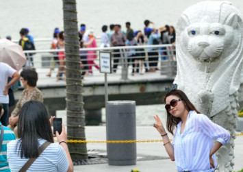 Why Chinese tourists prefer Australia, Japan and Singapore over Hong Kong