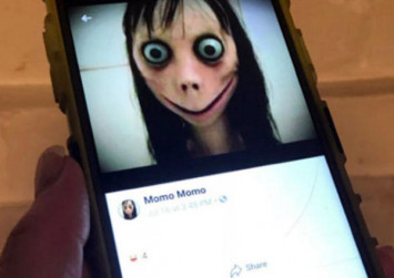 'Momo' sculptor has thrown away creation, feels 'responsible' for fake challenge
