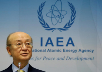 Key North Korean nuclear reactor has been shut down for months: IAEA