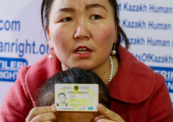 China turns Muslim detainees into cheap labour, group claims