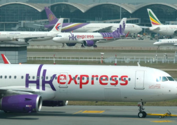 Cathay Pacific reveals it is in talks to acquire Hong Kong Express Airways