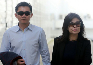 Couple abused maid who was caned, given insufficient food and forced to eat own vomit