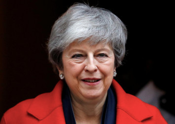 Brexit bribe? PM May unveils $3 billion fund for Brexit-backing towns