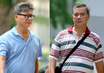 Brothers of famous 'Ah Seng Durian' guilty of evading more than $160,000 in taxes over six years