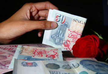 Nigerian and Malaysian arrested over 11 Internet love scams involving $237,000