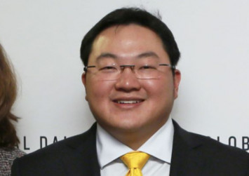 China whispers over Jho Low
