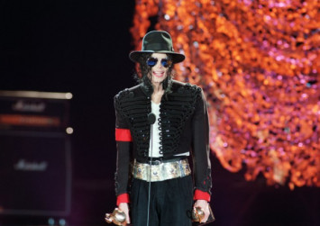 Michael Jackson estate releases concert film on YouTube as 'Leaving Neverland' airs