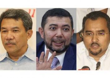 Fake Cambridge: UMNO calls for Marzuki to resign