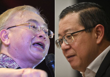 Lim Guan Eng's 'declaration of war' statement on Umno-PAS pact is inflammatory, says MCA leader Wee