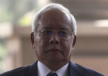 Court to hear former Malaysian premier Najib's appeals on March 11-12