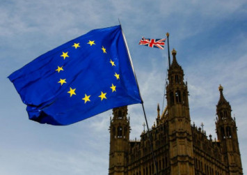 UK PM Theresa May to EU: Agree to backstop changes or risk disorderly Brexit