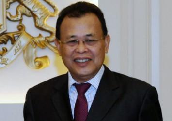 Osman holds shortest ever tenure as Johor MB