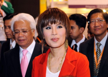#ILoveYou: Former princess Ubolratana thanks Thais for support after King blocks her election bid