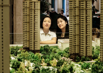 Realty buys by women professionals rise in China