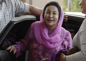 Rosmah to be charged again over Sarawak solar project case